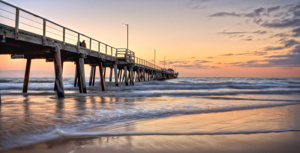henley beach by smootmover